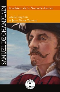 Cover Samuel de Champlain