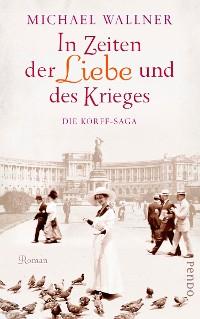 Cover In Zeiten der Liebe und des Krieges