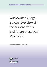 Cover Wastewater Sludge