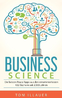 Cover Business Science