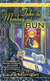 Cover Take the Monkey and Run
