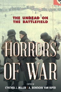 Cover Horrors of War