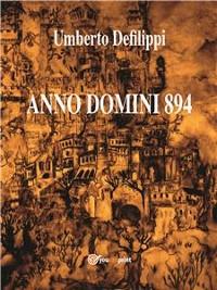 Cover Anno Domini 894