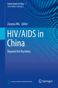 Cover HIV/AIDS in China