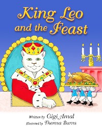 Cover King Leo and the Feast