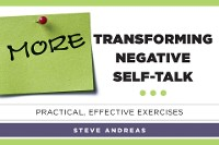 Cover More Transforming Negative Self-Talk: Practical, Effective Exercises