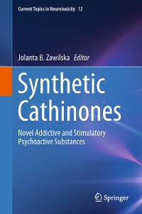 Cover Synthetic Cathinones