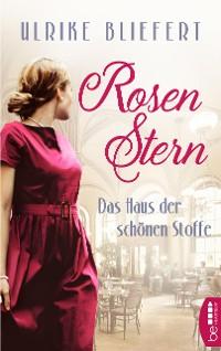 Cover Rosenstern - Das Haus der schönen Stoffe