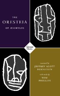 Cover The Oresteia of Aeschylus