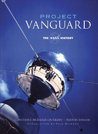 Cover Project Vanguard