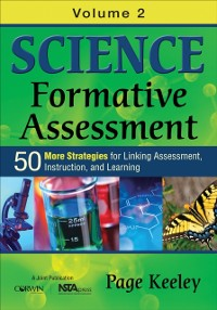 Cover Science Formative Assessment, Volume 2