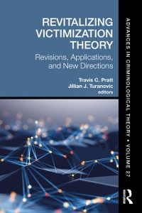 Cover Revitalizing Victimization Theory