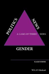 Cover Gender, Politics, News