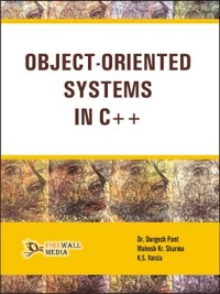 Cover Object-Oriented Systems In C++