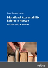 Cover Educational Accountability Reform in Norway