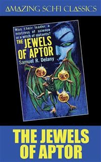 Cover The Jewels of Aptor