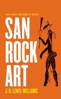 Cover San Rock Art