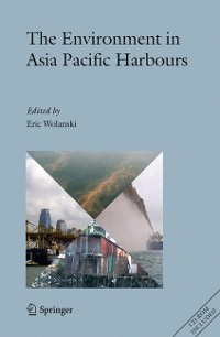 Cover The Environment in Asia Pacific Harbours