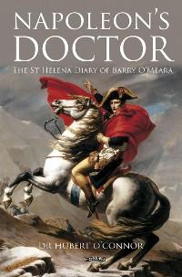 Cover Napoleon's Doctor