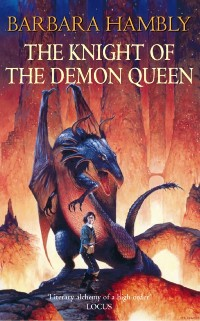 Cover Knight of the Demon Queen