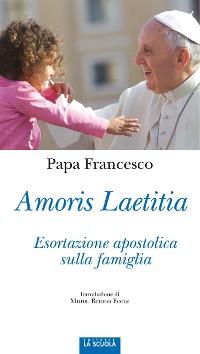 Cover Amoris laetitia