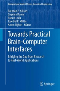 Cover Towards Practical Brain-Computer Interfaces
