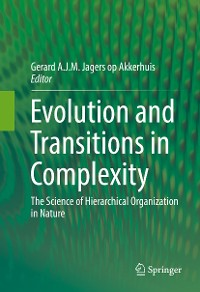 Cover Evolution and Transitions in Complexity