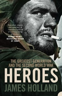 Cover Heroes: The Greatest Generation and the Second World War