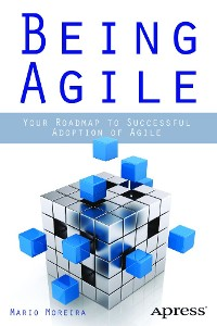 Cover Being Agile