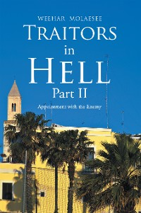 Cover Traitors in Hell Part Ii