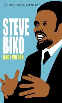 Cover Steve Biko
