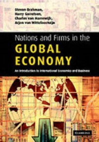 Cover Nations and Firms in the Global Economy