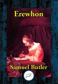 Cover Erewhon