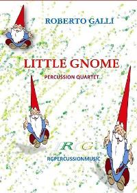 Cover Little gnome