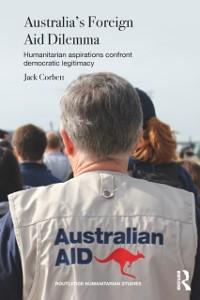 Cover Australia's Foreign Aid Dilemma