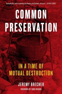 Cover Common Preservation
