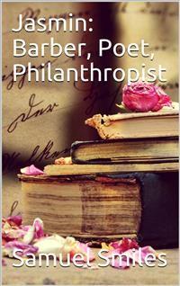 Cover Jasmin: Barber, Poet, Philanthropist