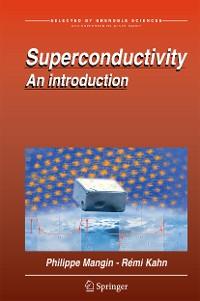 Cover Superconductivity