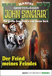 Cover John Sinclair 2103 - Horror-Serie
