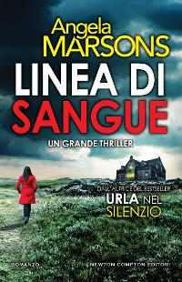 Cover Linea di sangue