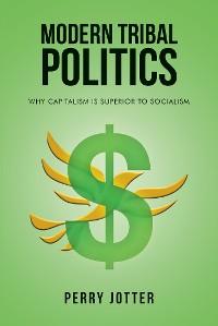 Cover Modern Tribal Politics