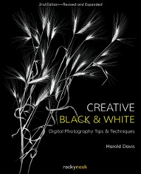 Cover Creative Black and White