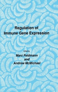 Cover Regulation of Immune Gene Expression