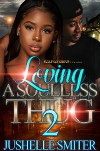 Cover Loving a Soulless Thug 2