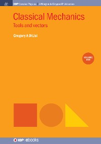 Cover Classical Mechanics, Volume 1