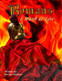 Cover Romans: I Want to Live