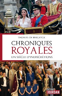 Cover Chroniques royales