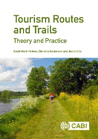Cover Tourism Routes and Trails