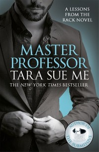 Cover Master Professor: Lessons From The Rack Book 1