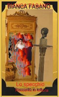 """Cover """"Lo specchio"""""""
